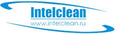 Интелклин Logo
